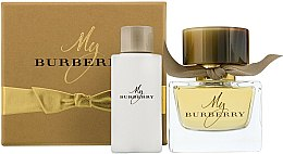 Parfüm, Parfüméria, kozmetikum Burberry My Burberry - Szett (edp/50ml + b/lot/75ml)