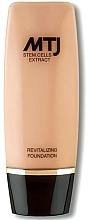 Parfüm, Parfüméria, kozmetikum Hidratáló alapozó - MTJ Cosmetics Revitalizing Foundation