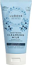 Parfüm, Parfüméria, kozmetikum Arctisztító tej - Lumene Sensitive Soothing Cleansing Milk