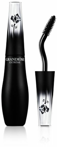 Szempillaspirál - Lancome Grandiose Extreme Wide Angle Extreme Volume Up to 24 Hour Wear