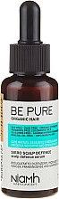 Parfüm, Parfüméria, kozmetikum Nyugtató hajszérum - Niamh Hairconcept Be Pure Scalp Defence Serum