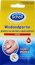 Parfüm, Parfüméria, kozmetikum Vizálló sebtapasz - Scholl Waterproof Bandages