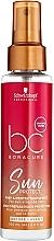 Parfüm, Parfüméria, kozmetikum Hajspray - Schwarzkopf Professional BC Bonacure Sun Protect Prep & Protection Spritz