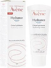Parfüm, Parfüméria, kozmetikum Hidratáló krém - Avene Hydrance Rich Hydrating Cream