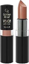 Parfüm, Parfüméria, kozmetikum Ajakrúzs - Golden Rose Vision Lipstick
