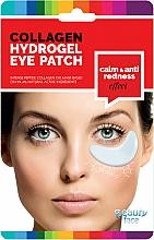 Parfüm, Parfüméria, kozmetikum Kollagén hidrogél szemtapasz - Beauty Face Collagen Hydrogel Eye Patch