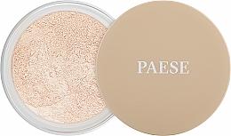 Parfüm, Parfüméria, kozmetikum Púder - Paese Puder HD