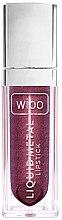 Parfüm, Parfüméria, kozmetikum Folyékony rúzs - Wibo Liquid Metal Lipstick