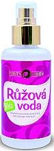 Parfüm, Parfüméria, kozmetikum Rózsavíz - Purity Vision Bio Rose Water