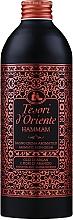 Parfüm, Parfüméria, kozmetikum Tesori d`Oriente Hammam - Tusfürdő