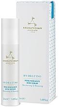 Parfüm, Parfüméria, kozmetikum Hidratáló arcszérum - Aromatherapy Associates Hydrating Rose Radiance Skin Serum