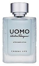 Parfüm, Parfüméria, kozmetikum Salvatore Ferragamo Uomo Casual Life - Borotválkozás utáni arcvíz