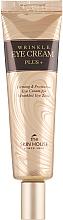Parfüm, Parfüméria, kozmetikum Ráncellenes krém szemkörnyékre - The Skin House Wrinkle Eye Cream Plus