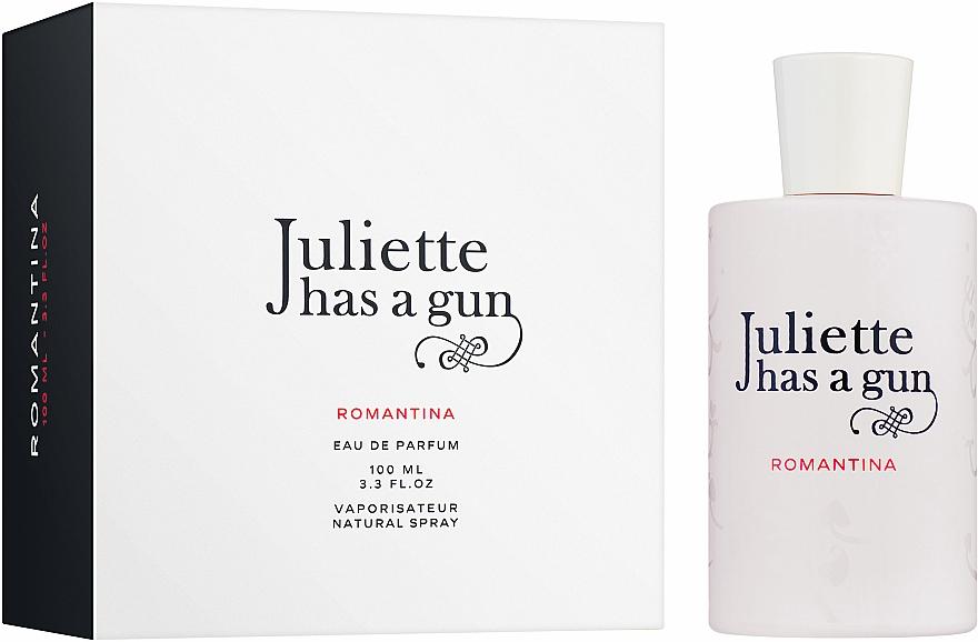 Juliette Has A Gun Romantina - Eau De Parfum  — fotó N2
