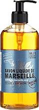 Parfüm, Parfüméria, kozmetikum Folyékony szappan - Tade Marseille Liquide Soap