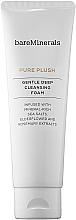 Parfüm, Parfüméria, kozmetikum Ásványi-vitamin hab - Bare Escentuals Bare Minerals Cleanser Pure Plush Gentle Deep Cleansing Foam