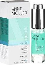 Parfüm, Parfüméria, kozmetikum Booster arcra - Anne Moller Blockage Detox Booster