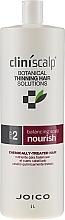 Parfüm, Parfüméria, kozmetikum Tápláló kondicionáló festett hajra - Joico Cliniscalp Balancing Scalp Nourish For Chemically Treated Hair