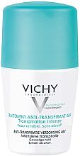 """Parfüm, Parfüméria, kozmetikum Golyós izzadásgátló """"48 intenzív védelem"""" - Vichy Deo Intense Transpiration Roller 48H"""