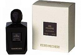 Parfüm, Parfüméria, kozmetikum Keiko Mecheri Iris Pourpre - Eau De Parfum