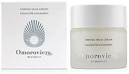Parfüm, Parfüméria, kozmetikum Erősítő dekoltázs és nyakkrém - Omorovicza Firming Neck Cream