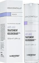 Parfüm, Parfüméria, kozmetikum Regeneráló éjszakai krém - La Biosthetique Dermosthetique Anti-Age Traitement Regenerant