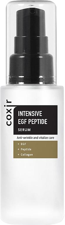 Öregedésgátló peptid szérum - Coxir Intensive EGF Peptide Serum