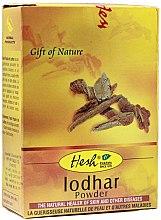 Parfüm, Parfüméria, kozmetikum Maszk kiütések ellen - Hesh Lodhar Powder