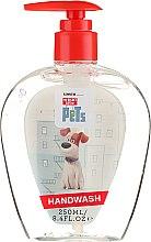 Parfüm, Parfüméria, kozmetikum Baba folyékony szappan - Corsair The Secret Life Of Pets Handwash