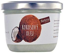 Parfüm, Parfüméria, kozmetikum Kókuszolaj - Sefiros Coconut Oil