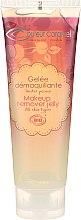 Parfüm, Parfüméria, kozmetikum Sminklemosó zselé - Couleur Caramel Makeup Remover Jelly All Skin Types