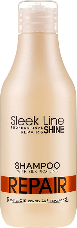 Sampon - Stapiz Sleek Line Repair Shampoo