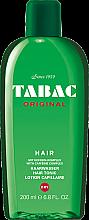 Parfüm, Parfüméria, kozmetikum Maurer & Wirtz Tabac Original - Hajápoló lotion