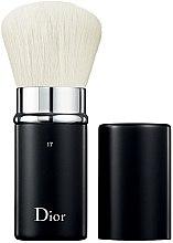 Parfüm, Parfüméria, kozmetikum Kihúzható kabuki ecset - Dior Backstage Kabuki Brush