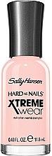 Parfüm, Parfüméria, kozmetikum Körömlakk - Sally Hansen Hard as Nails Xtreme Wear Nail Color