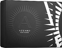 Parfüm, Parfüméria, kozmetikum Azzaro Pour Homme - Szett (edt/50ml + deo/75ml)