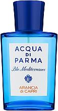 Parfüm, Parfüméria, kozmetikum Acqua di Parma Blu Mediterraneo Arancia di Capri - Eau De Toilette