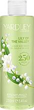 Parfüm, Parfüméria, kozmetikum Tusfürdő - Yardley Lily Of The Valley Body Wash