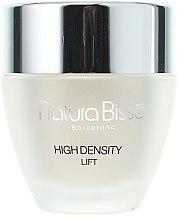 Parfüm, Parfüméria, kozmetikum Fiatalító krém-lifting - Natura Bisse Inhibit High Density Lift Contour Volume Cream