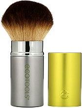 Parfüm, Parfüméria, kozmetikum Kabuki ecset, kihúzható - Eco Tools Retractable Brush Kabuki