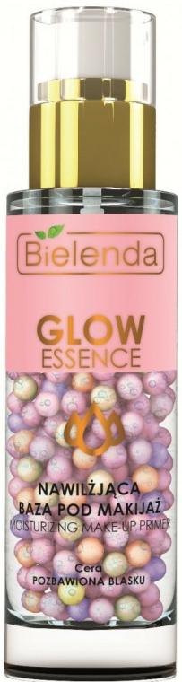 Hidratáló sminkbázis - Bielenda Glow Essence Moisturizing Makeup Primer — fotó N1