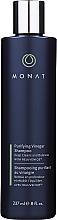 Parfüm, Parfüméria, kozmetikum Sampon ecettel - Monat Purifying Vinegar Shampoo