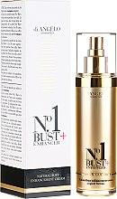 Parfüm, Parfüméria, kozmetikum Mellnövelő krém - Di Angelo No.1 Bust Cream