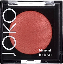 Parfüm, Parfüméria, kozmetikum Ásványi arcpúder - Joko Mineral Blush