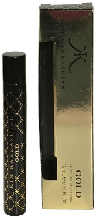 Kim Kardashian Gold - Eau De Parfum (mini)