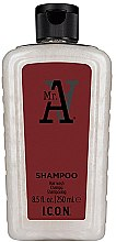Parfüm, Parfüméria, kozmetikum Sampon - I.C.O.N. LMR. A. Shampoo