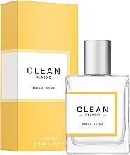 Parfüm, Parfüméria, kozmetikum Clean Fresh Linens 2020 - Eau De Parfum