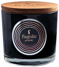 """Parfüm, Parfüméria, kozmetikum Illatosított gyertya pohárban """"Folyamatosság"""" - Flagolie Fragranced Candle Irresistible"""