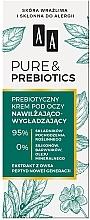 Parfüm, Parfüméria, kozmetikum Hidratáló szemkrém - AA Pure & Prebiotics