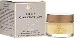 Parfüm, Parfüméria, kozmetikum Arany bronz barnító krém - Ava Laboratorium
